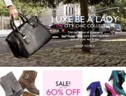 Nine West: Luxe Be a Lady (Standout Subject Line)