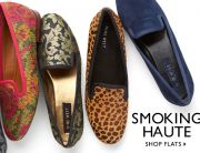 Nine West: Smoking Haute (Standout Subject Line)