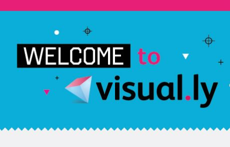 Visually Welcome Email