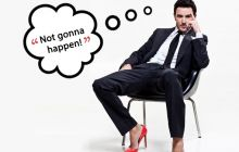 How to avoid promoting high-heels to a businessman (and other email segmentation tips)