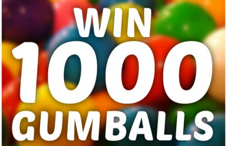 "Moosejaw Standout Email (""Win 1000 Gumballs"") - December 30, 2013"