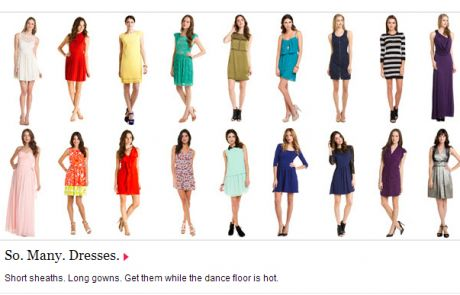 Rue La La Standout Sale Email - January 28, 2014